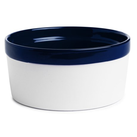 BIA Cordon Bleu Porcelain Souffle - 1 qt.