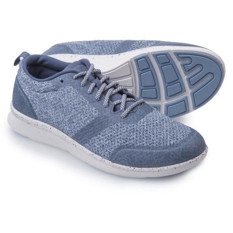 Superfeet Linden Casual Sneakers - Lace-Ups (For Women)