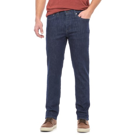 Giro Transfer Denim Jeans (For Men)