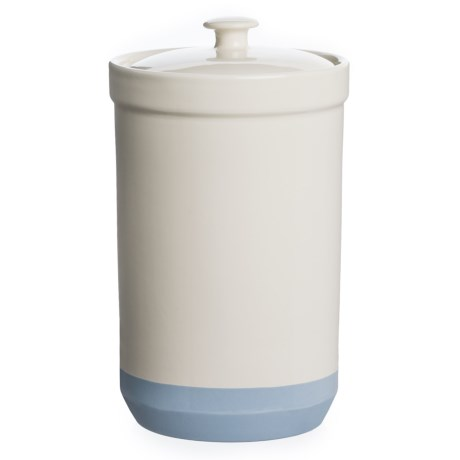 Rayware Group Mason Cash Bakewell Ceramic Canister - 143 oz.