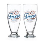 Typhoon Craft Cider Glasses - 16 fl.oz., Set of 2