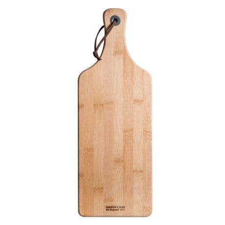 Rayware Group Cash Essentials Serving Board - 17x6""