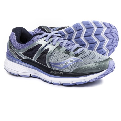 Saucony Triumph Iso 3 Running Shoes (For Women)