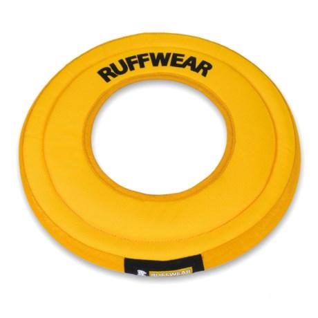 Ruffwear Hydro Plane Floating Disk Dog Toy