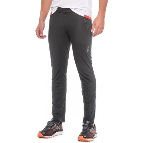 Gore Bike Wear Gore Running Wear Essential SO Windstopper® Pants (For Men)