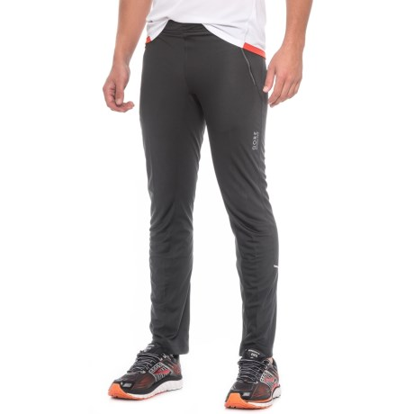 Gore Bike Wear Gore Running Wear Essential SO Windstopper® Pants (For Men)