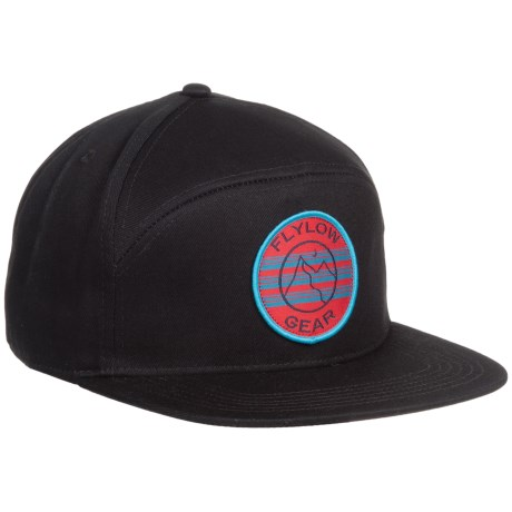 Flylow Night Rider Baseball Cap (For Men)