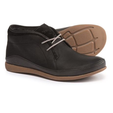 Chaco Pineland LUVSEAT® Chukka Boots - Leather (For Women)