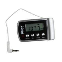 Wagan FM Sound Transmitter - 12V