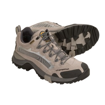 Hiking Shoes - Waterproof (For Women) - review by Lulu from Tucson, AZ