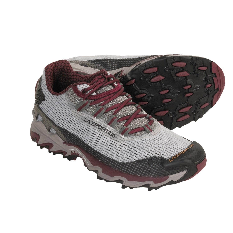 La Sportiva Wildcat Trail Running Shoes Womens