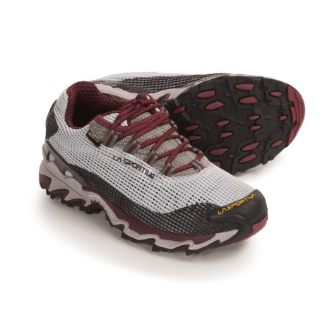La Sportiva Wildcat Gore-Tex® Trail Running Shoes - Waterproof (For Women)