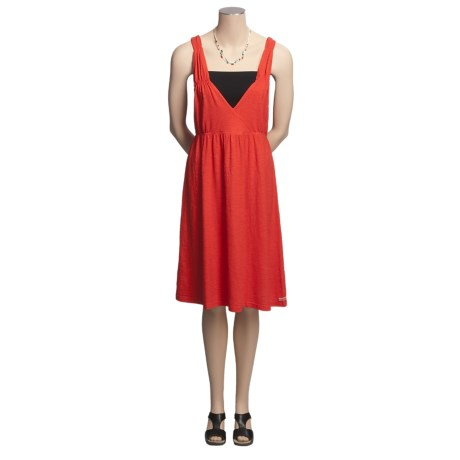 Gramicci Hera Fury Dress - Short Sleeve (For Women)