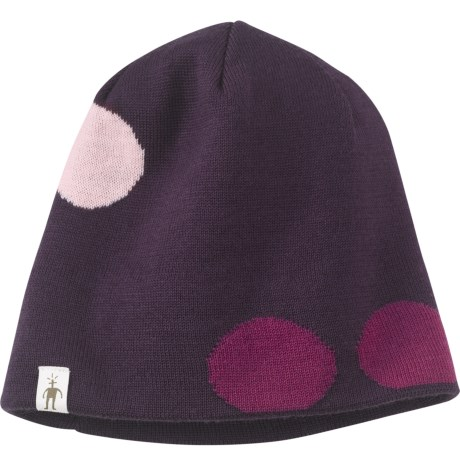 SmartWool Flecker Beanie Hat - Merino Wool (For Men and Women)