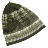 SmartWool Full Powder Day Hat - Merino Wool (For Men and Women)