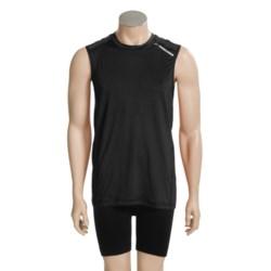 Brooks Equilibrium T-Shirt - Sleeveless (For Men)