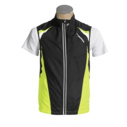 Brooks Nightlife Running Vest (For Men)