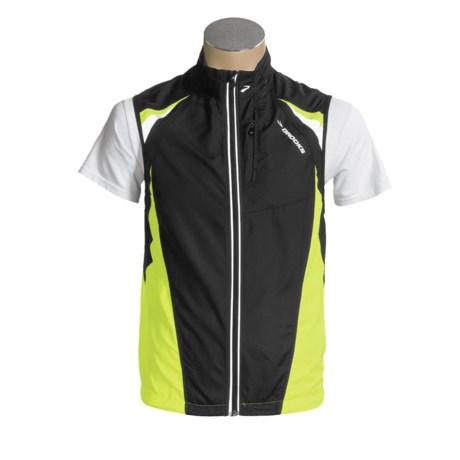 Brooks Nightlife Running Vest (For Men)