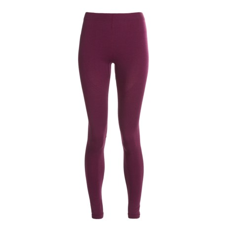 SmartWool PhD Base Layer Tights - Merino Wool (For Women)