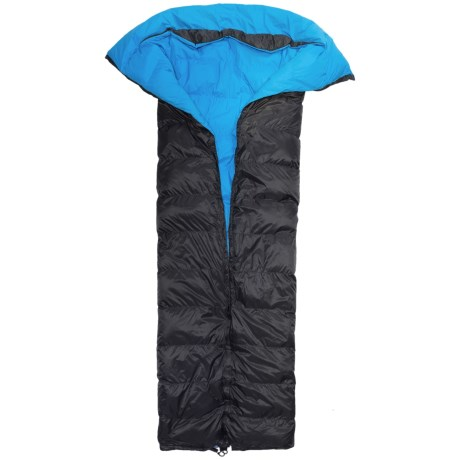 ENO Ignitor Down TopQuilt - 750 Fill Power