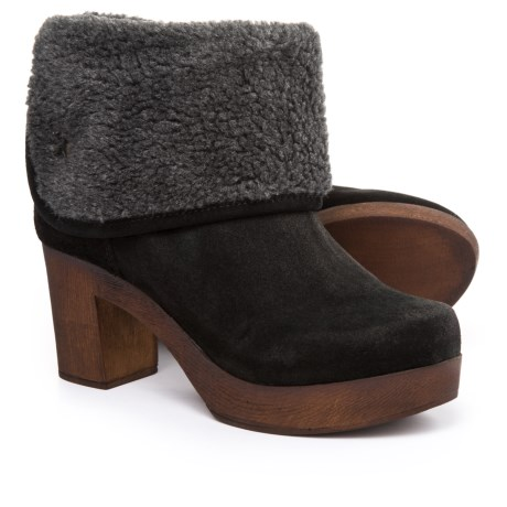 Eric Michael Yasmine Boots - Suede (For Women)