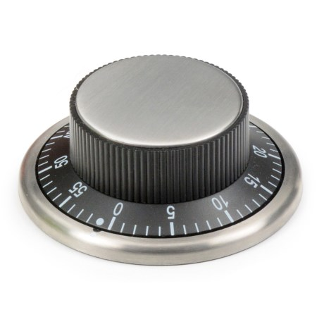 Endurance Easy-Read Kitchen Timer