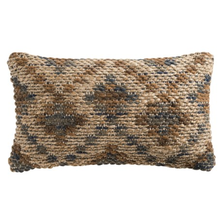 Loloi Diamond Decor Pillow - 13x21""