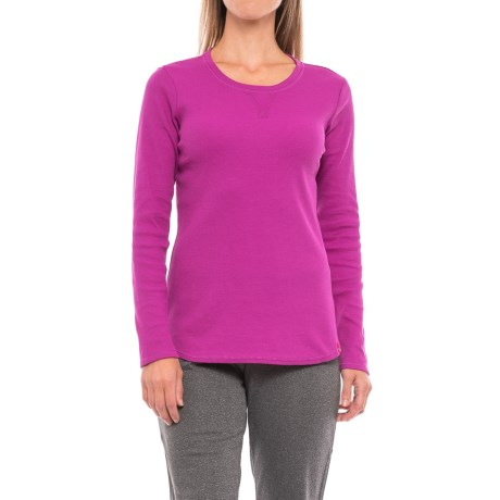 Dickies Thermal T-Shirt - Long Sleeve (For Women)