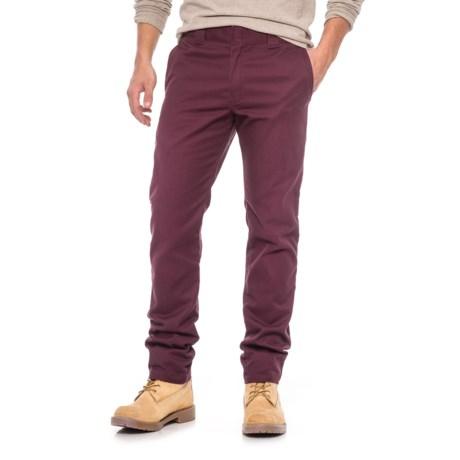 Dickies Slim-Tapered Work Pants (For Men)