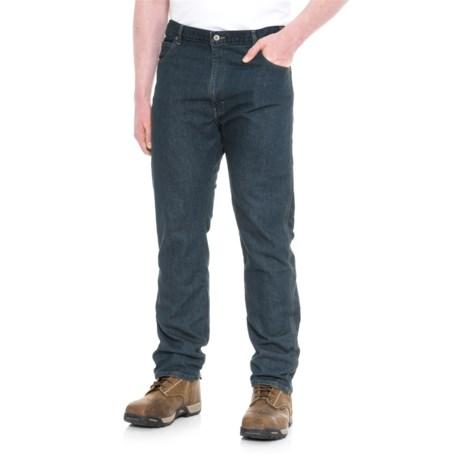 Dickies Flex Tough Max Straight Leg Jeans - 5-Pocket (For Men)