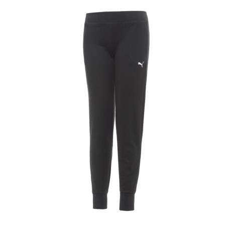 Puma Sweatpant Joggers (For Big Girls)