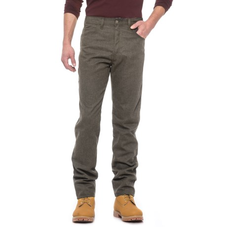 Dickies Carpenter Pants - Slim Fit, Straight Leg (For Men)