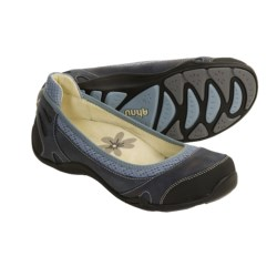 Ahnu Lucia Shoes - Slip-Ons (For Women)