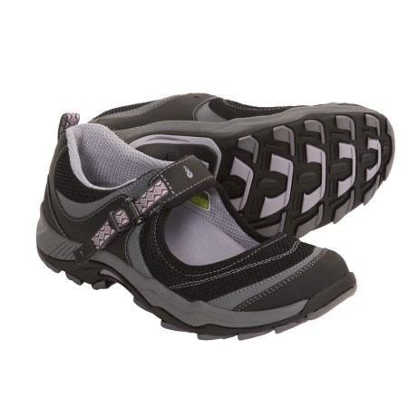 Ahnu Kick Shoes - Mary Janes (For Women)