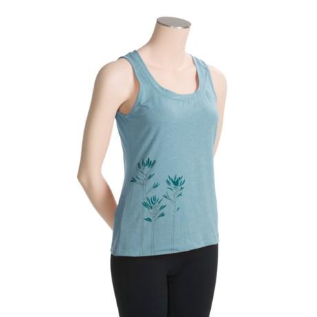 Outdoor Research Frescoe Tank Top - Organic Cotton (For Women)
