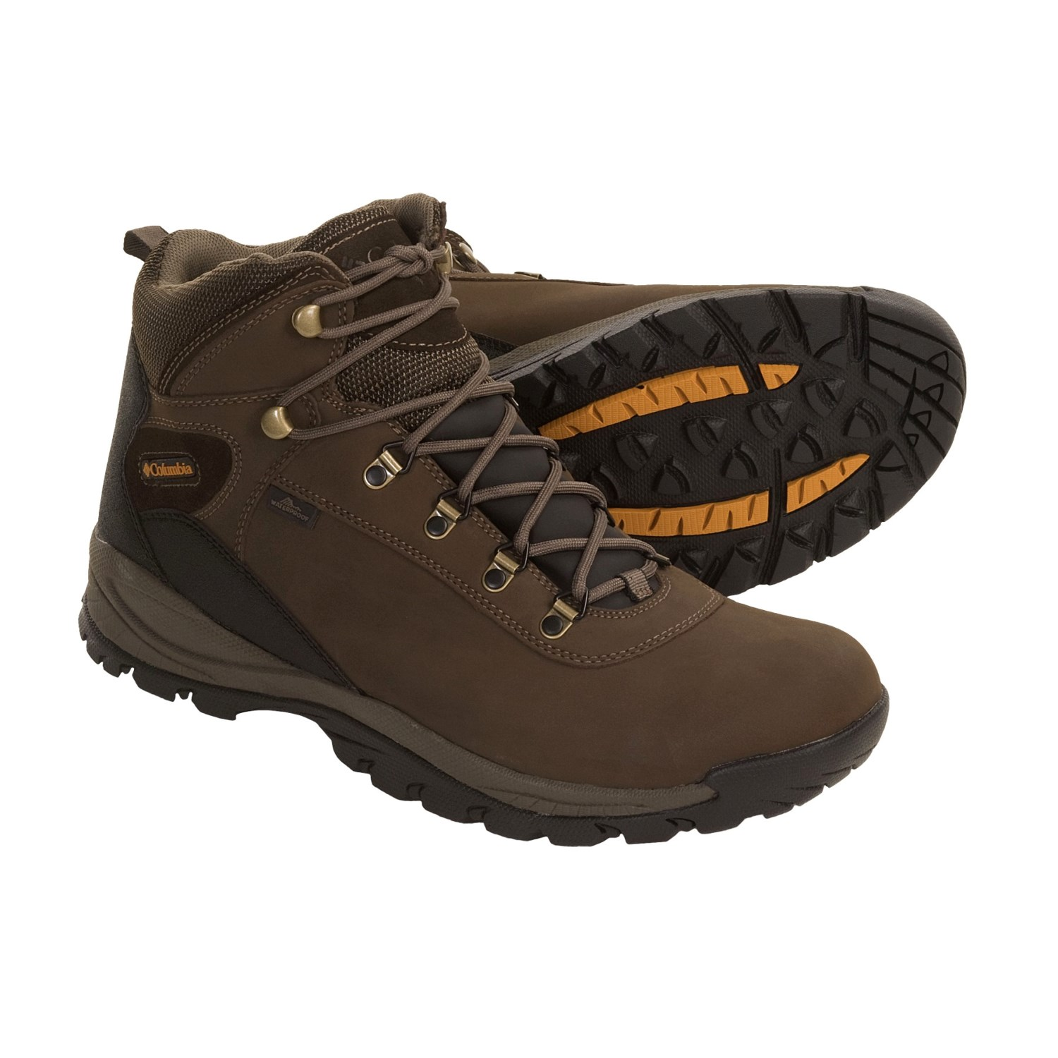 mens leather hiking boots reviews