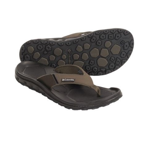 Columbia Sportswear Techsun H2O Sandals - Flip-Flops (For Men)