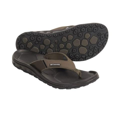Columbia Sportswear Techsun H2O Sandals - Flip-Flops (For Men)