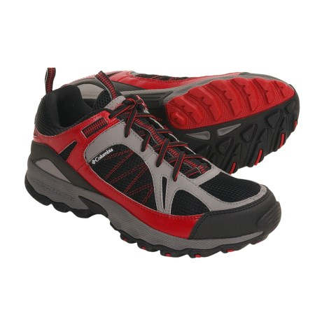 Columbia Sportswear Switchback Trail Shoes - Lightweight (For Men)