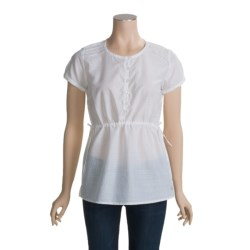 Isis Madison Shirt - Short Sleeve (For Women)