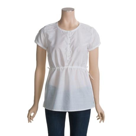 Isis Madison Shirt - Short Sleeve (For Women)