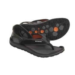 Columbia Sportswear Tillie Creek Flip Sport Sandals (For Men)