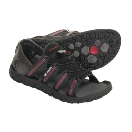 Columbia Sportswear Tillie Creek Sport Sandals (For Men)