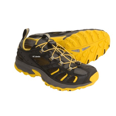 Columbia Sportswear Outpost Hybrid Amphibious Shoes (For Men)