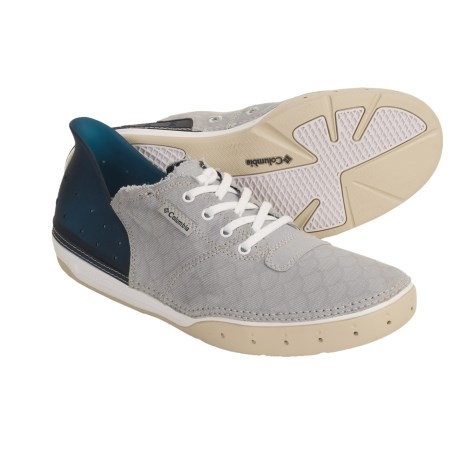 Columbia Sportswear Blackfin Canvas Water Shoes (For Men)