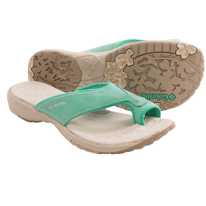 Excellent Columbia Ladies Walking Sandals  Ladies Walking Sandals