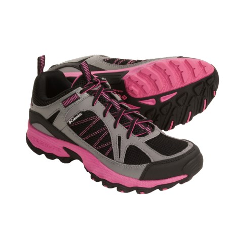 Columbia Sportswear Switchback Trail Shoes - Lightweight (For Women)