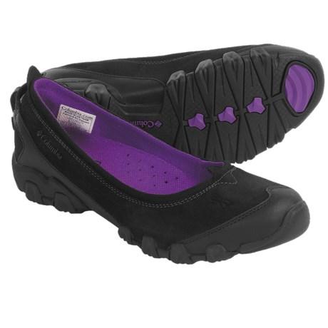 Columbia Sportswear Libellafly Shoes - Slip-Ons (For Women)