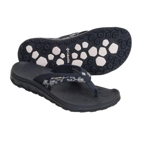 Columbia Sportswear Techsun H2O Sandals - Thongs (For Women)