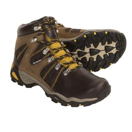 Columbia Sportswear San Gil Hiking Boots - Omni-Tech®, Waterproof (For Women)
